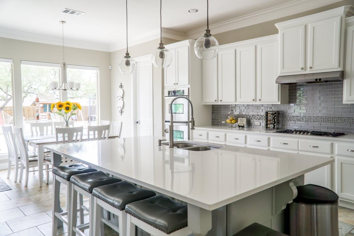 Het Interieur Van Je Eigen Keuken Ontwerpen Digitaleweek Be